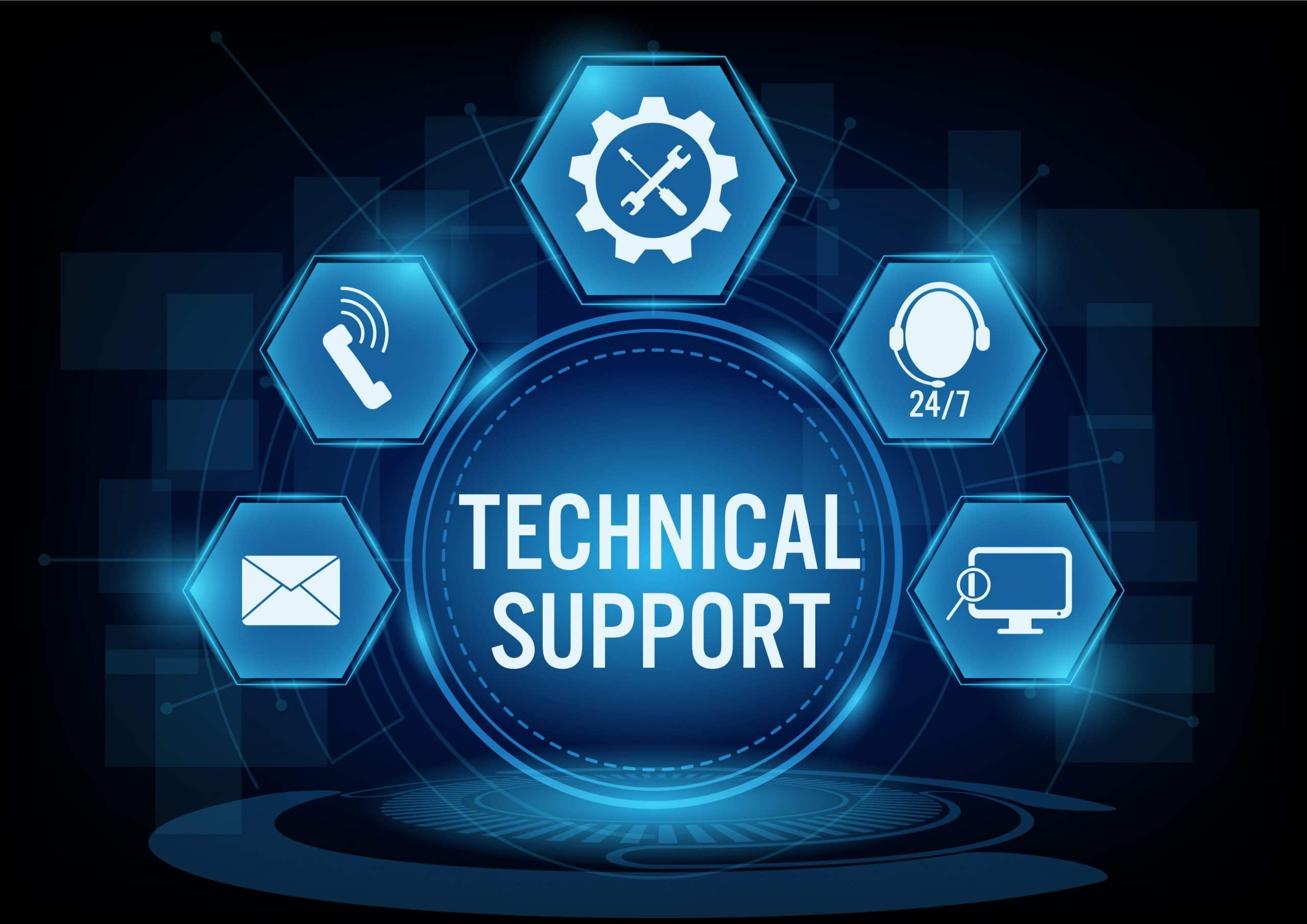 Assistenza software gestionale per aziende