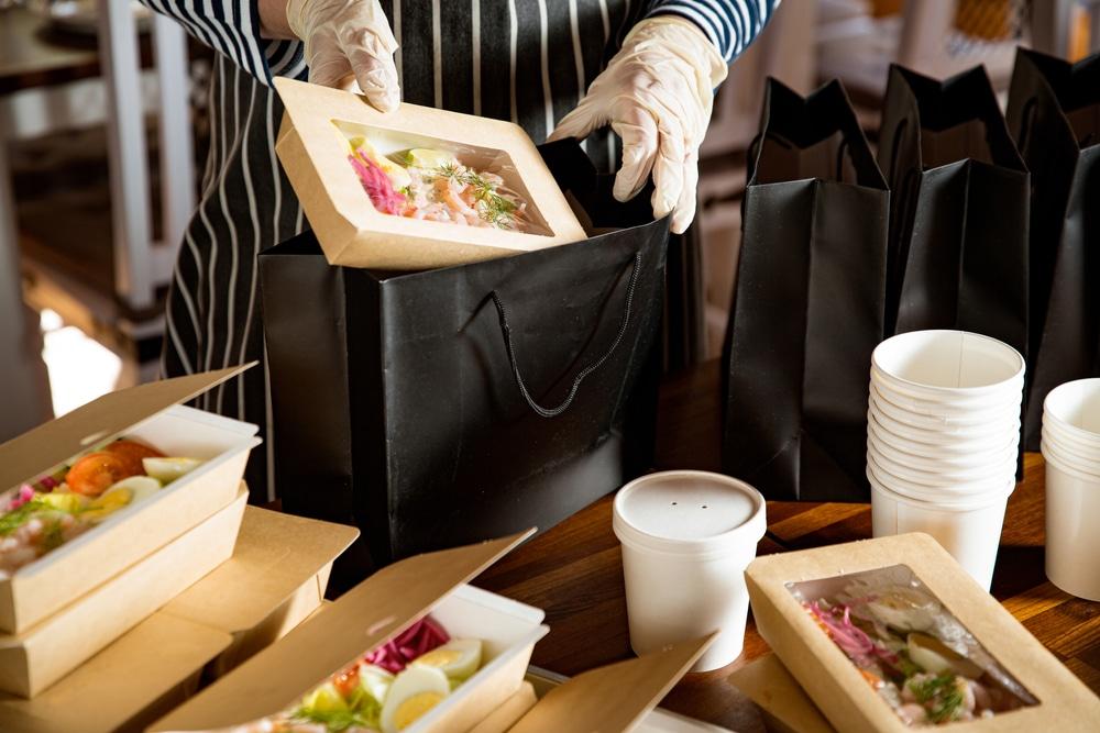 una nuova web app a sostegno dei ristoratori