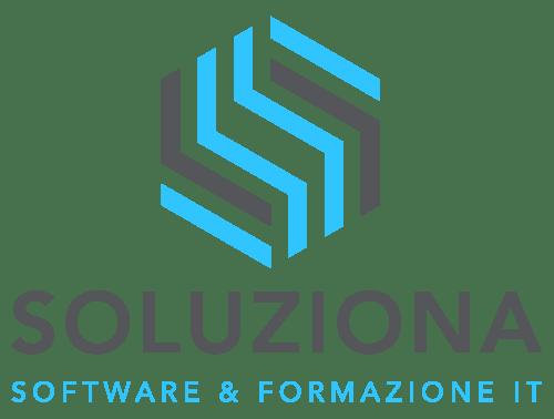 Logo di Soluziona - Software e Formazione IT