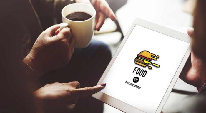 digitalizzazione food beverage